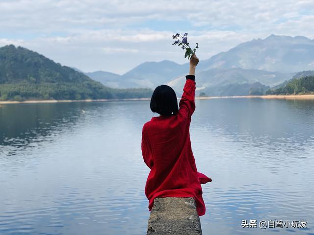 春节去哪玩?惠州这条自驾游路线不容错过,5个景点,零差评