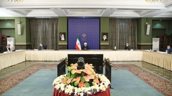环球网伊朗总统鲁哈尼:新冠病毒仍将与人们共存数月甚至数年