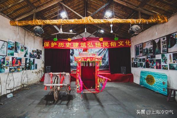 """「趣旅游」同样是""""千年古镇""""常州的杨桥为何一直无人问津"""