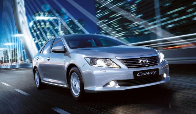 车与生活@不懂车买丰田,半懂车买大众?老司机:买这三款车的才是懂车人