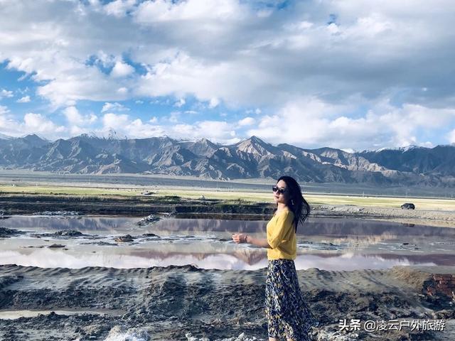「玩乐足迹」翡翠湖,猝不及防的美
