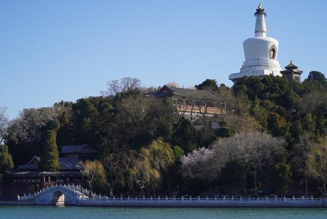 北京日报客户端@北京市属公园游客量清明期间没超标,比节前周末还少了