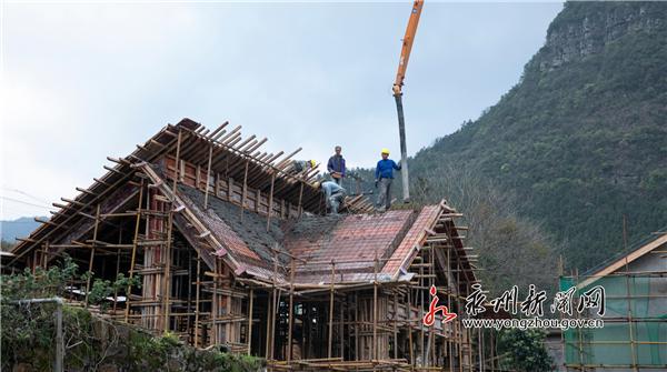 「约吗旅行」江永:知青部落恢复开工 7月可对外开放