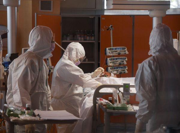 【参考消息】外媒:欧洲多国疫情出现向好苗头