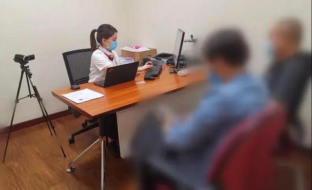[北京日报客户端]中签共有产权房,却身处国外,跨国视频公证解当事人购房难题