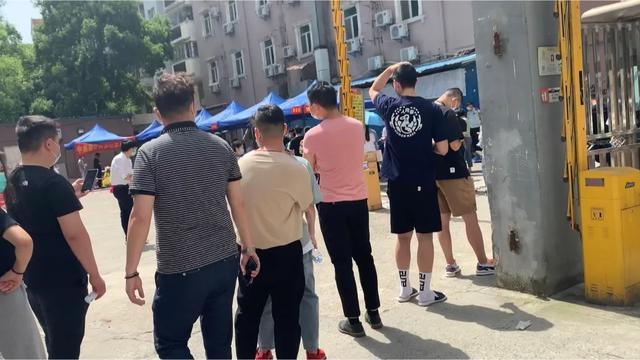 『旅行百事通』自驾游记~大武汉的全民《核酸检测》我也参加