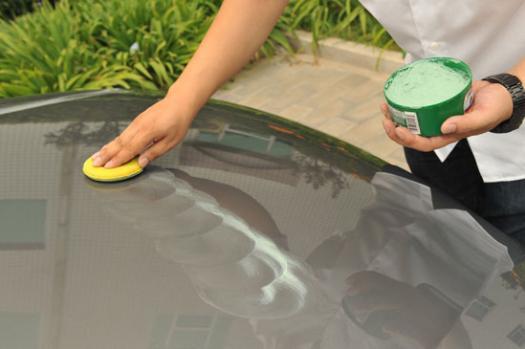 """【阿虎汽车】看你就是有品位的人,教你如何把车收拾的""""锃光瓦亮"""""""