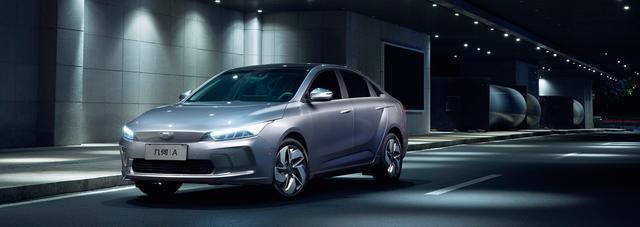 「汽车资讯」驾乘品质是关键,二十万元内纯电车型推荐