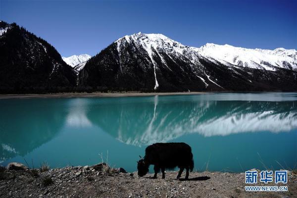 #中国网#美丽然乌湖