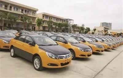 [阿虎汽车]减免出租汽车份子钱,各地动真章见实效
