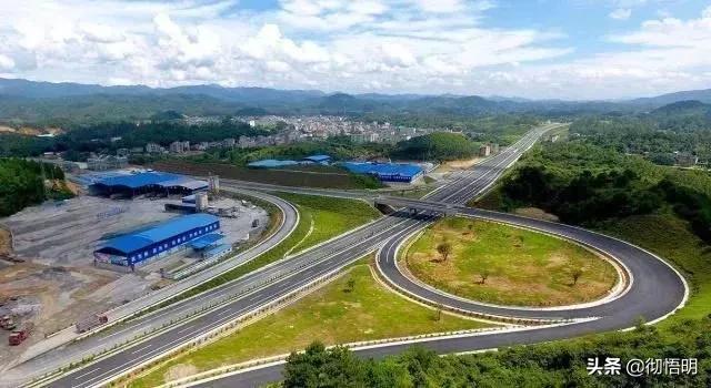 「约吗旅行」广西钦州被国家看上了,受益县镇名单曝光