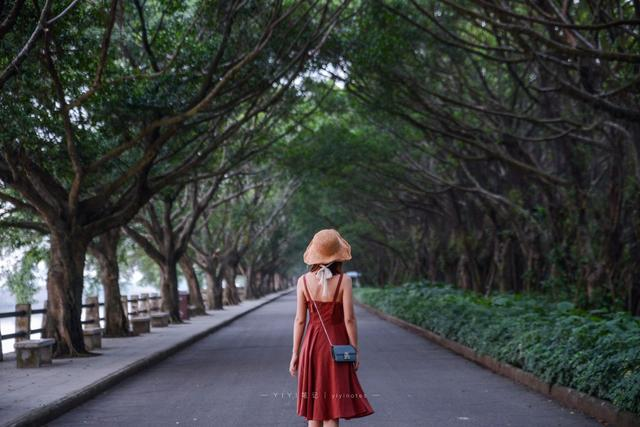 """#玩乐足迹#广州""""最大的""""湿地公园,乘坐地铁就能直达,当地人都爱去逛"""