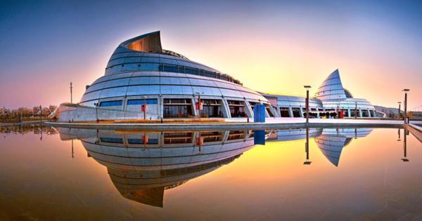 宁波海丝古港收获新名片!中国港口博物馆获评国家4A级景区