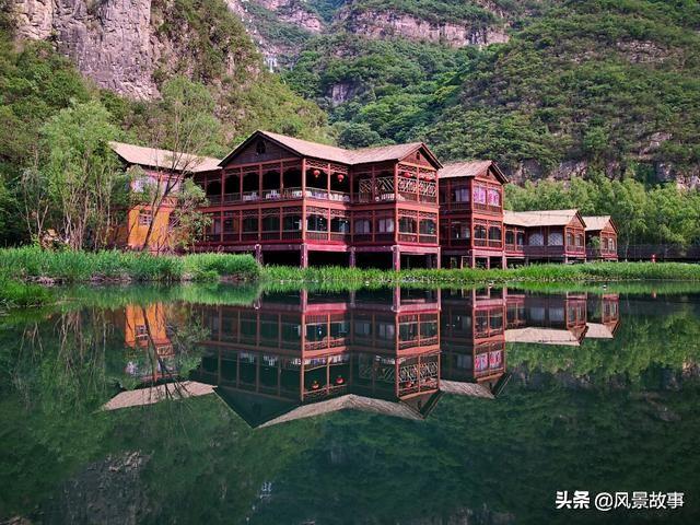 「世界那么大」中国旅游日牵手网络情人节,这个河南景区政策让人眼前亮