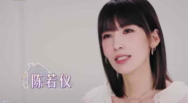林志颖的妻子陈若仪很惨?剪辑的锅!婆婆不可怕,林志颖还超护妻