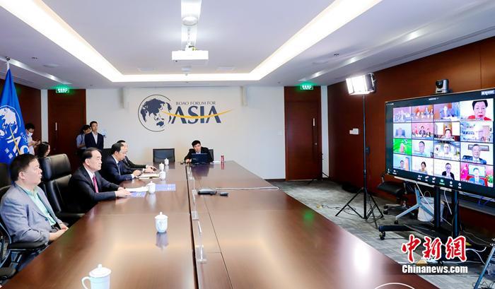 『中国新闻网客户端』第二届全球健康论坛将于10月在青岛举行
