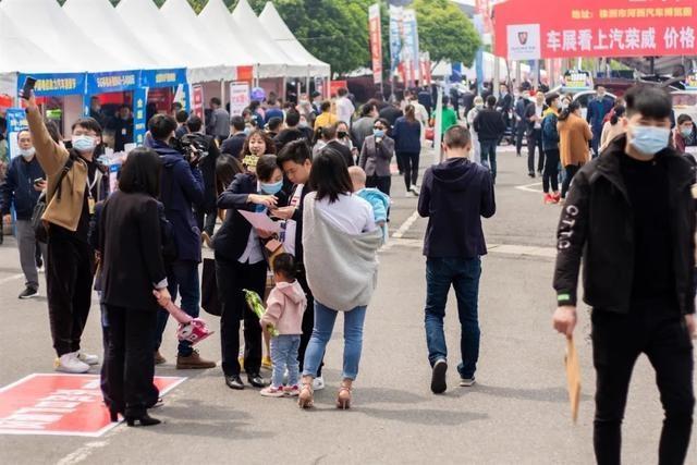 #家有汽车#2020株洲惠民汽车消费节今天开幕