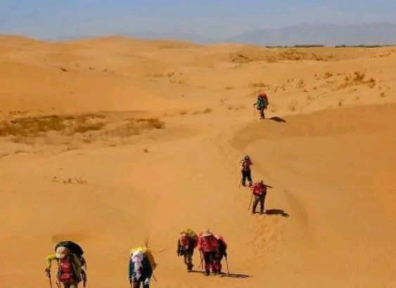 """「旅行百事通」为什么沙漠中看见""""石头""""要捡起来?探险者说出内幕,错过就没了"""