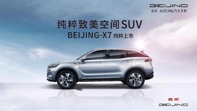 车与生活:途经9大城市,万里实测,见证BEIJING-X7硬核实力