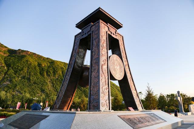 #玩樂足跡#走進吉林:曾經的渤海國西京鴨綠府豐州,如今的最美的小城長白縣