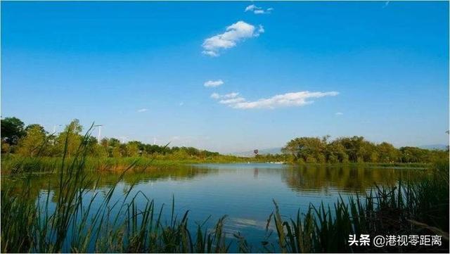 「趣旅游」晋中市两处湿地入选首批省级重要湿地名录