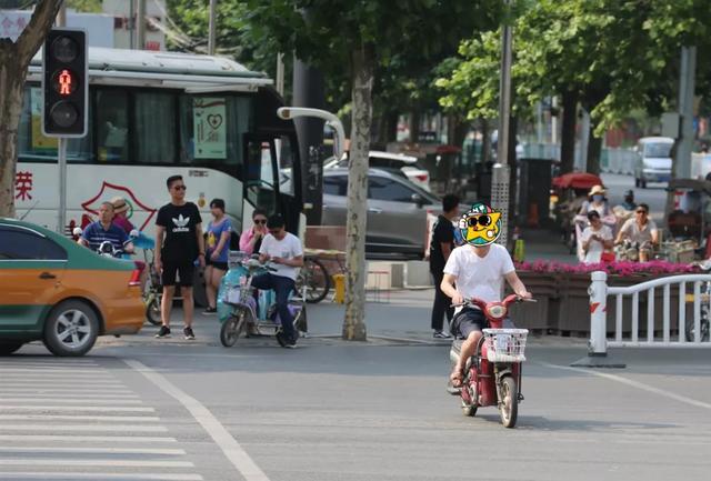 【家有汽车】提醒!周口新一轮中心城区交通秩序大整治开始啦!