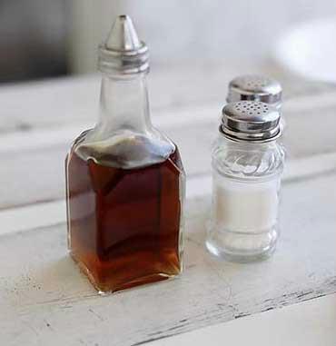 营养健康学■醋的83种实用妙招,真是太神奇了!