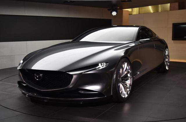 """汽车资讯■小马哥""""发飙""""了!新车比卡宴漂亮,250马力+油耗4L,或不足20万"""