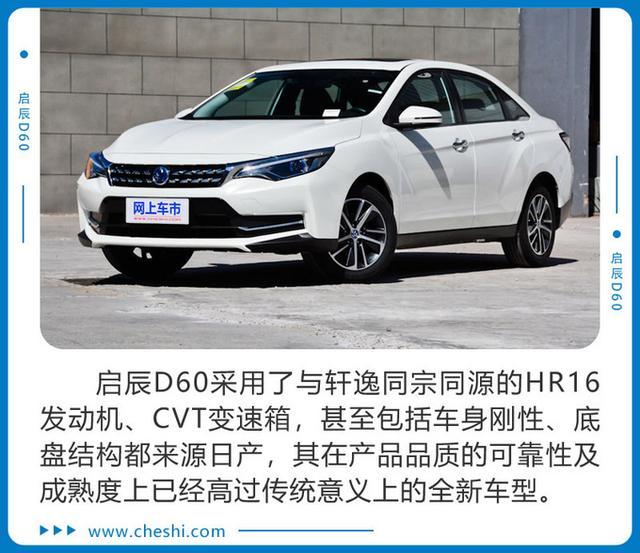 【家有汽车】喜迎汽车消费政策 10万元入门级家轿该怎么选?