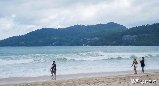 【你是我梦中的主角】普吉预计解禁后中国游客为首批入泰人士