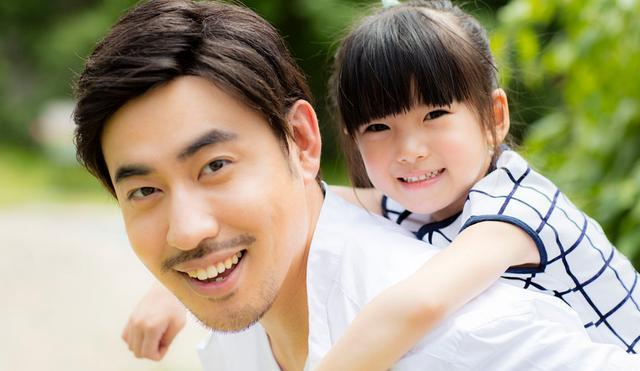 [快乐养生]现在的父亲更偏爱女儿,真的是件好事吗?心理学家的说法让人忧心