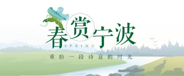 旅行柚子君▲春赏宁波系列? | 这些繁华的市井,才是宁波春天的记忆