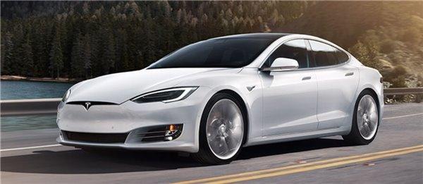 「科技有话说」特斯拉:进口Model S与Model X中国市场降价2.9万元