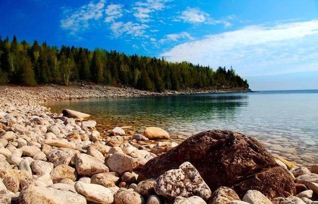 #旅行柚子君#一个时隐时现的神秘湖?还有这么神奇的地方