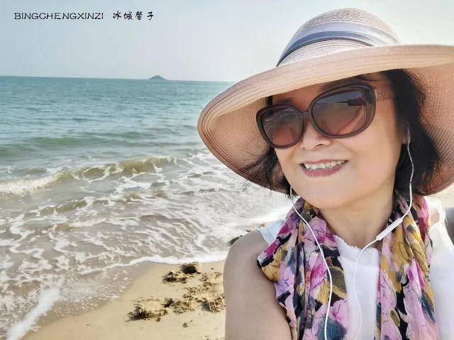 「世界那么大」海南龙栖湾,踏浪在美丽的海岸线