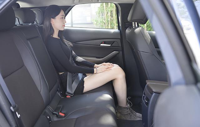 小蜜疯汽车:马自达SUV买这款合适!配自动驾驶/才卖15万,谁买逍客、探歌?