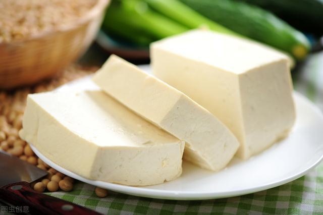 吃豆腐,会诱发痛风、肾病和乳腺癌吗?医生:这是饮食界的大谣言