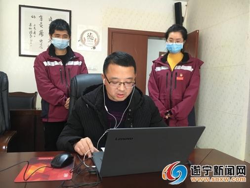 妙手养生堂▲遂宁启动新冠肺炎疫情防控卫生员培训计划相关新闻