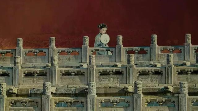 旅行柚子君@这100张照片,就是去故宫的全部理由