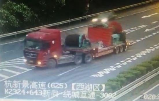 阿虎汽车:愤怒!货车司机在高速上竟有如此行为!扣12分,驾照降级