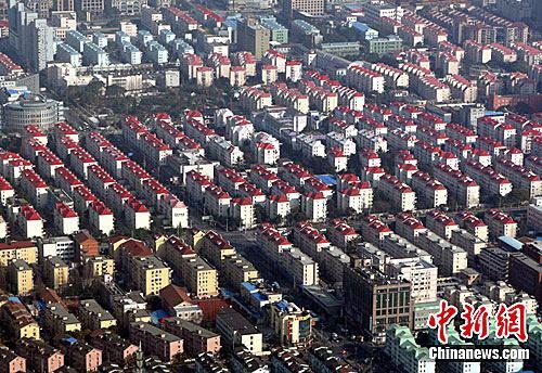 「中国新闻网客户端」北京二手房市场正从卖方向买方转变