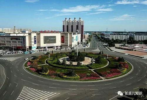 【旅行柚子君】这里是吉林省白城市
