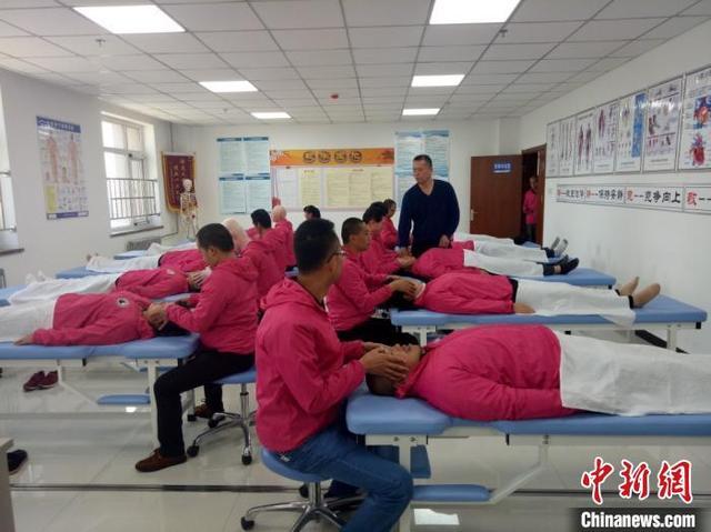 中国网甘肃加大困难残疾人救助力度 逾九成农村残疾人已脱贫