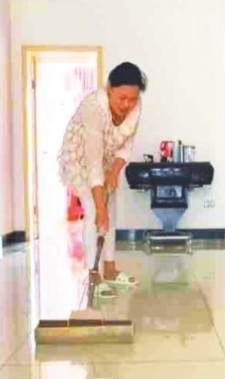 中国新闻网客户端应城来汉姐妹:忘不了一枚鸡蛋的暖心故事