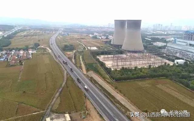 #汽车资讯#国道309线潞城西村至史迴段公路工程通过交工验收