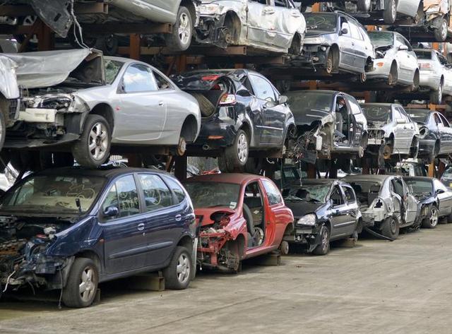 「家有汽车」绍兴全面淘汰一批老旧客车 每车可补贴2.2万元