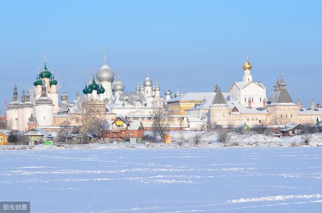 [趣旅游]俄罗斯亲子游你知道多少呢?这篇文章带你领略基本亲子游,要收藏