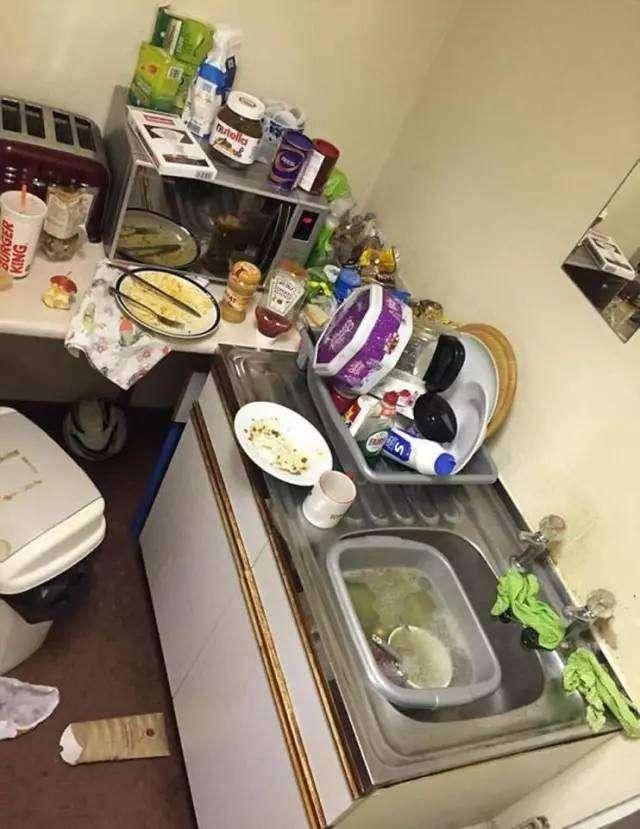 「执扇琅珠」老婆清洁油污妙招,厨房每天都跟新的一样,保洁阿姨看了都说专业