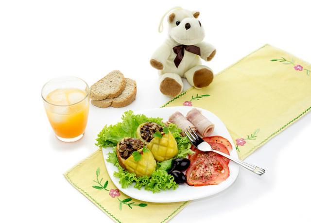 你的育儿经:秒懂营养:增强宝宝抵抗力,补足关键营养素