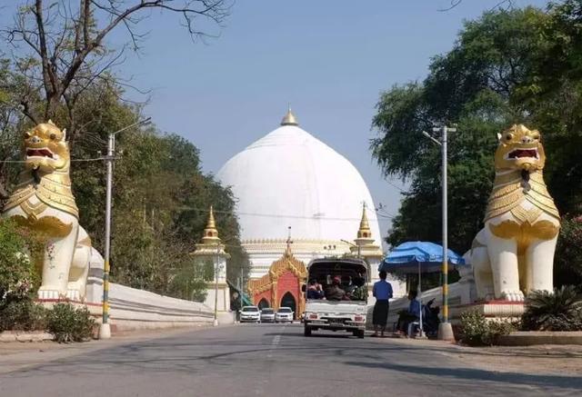 「玩乐足迹」缅甸著名景区前一天说开放,后一天又继续关闭